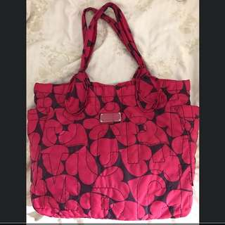 Authentic Marc Jacobs Nylon Bag