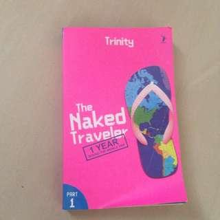 Naked Traveller