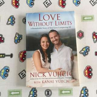 Love Without Limits book