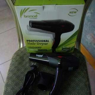 Bremod Hair Dryer/ Blower