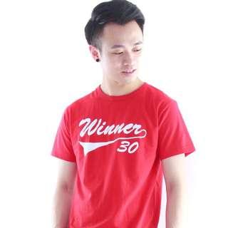 [SALE] Winners T Shirt - Red