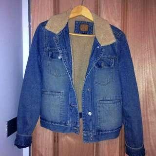 Denim Jacket Authentic Vintage