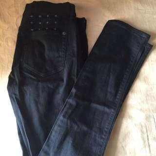 Ksubi Skinny Jeans Authentic
