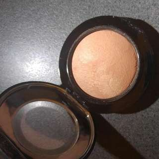 Mac mineralized Blush Warmsoul