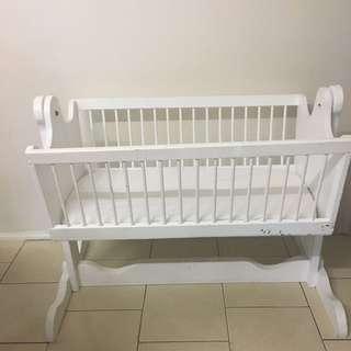 White Cradle
