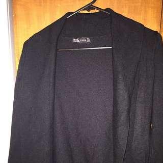 Zara Cotton Knit Size Large