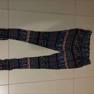 Sunny Girl Pants Size 8