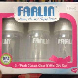 Farlin Feeding Bottles