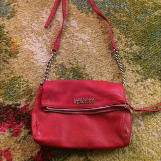 Kenneth Cole Cross Over Purse