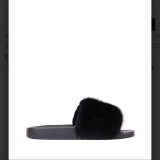 BEBO FURRY SLIDES