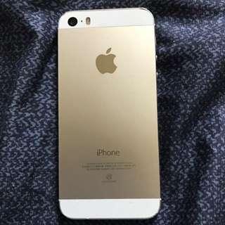 Apple iPhone 5s 16G金