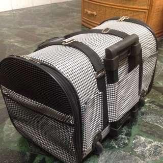 貓咪狗狗寵物旅行提袋