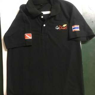 Dive Polo T Limited Edition