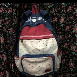 Gosh Backpack (Ransel)