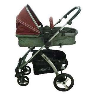 Stroller Babyelle ONYX