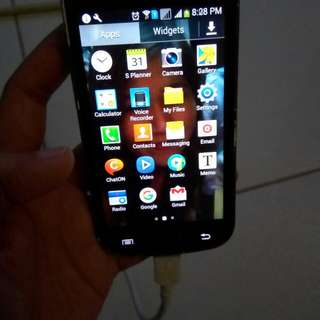 Samsung Galaxy S Duo