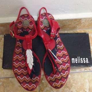 Sendal Melissa Original