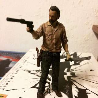 [NFS] Mcfarlanes - Rick Grimes - The Walking Dead