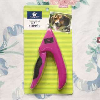 Top Paw Guillotine Nail Clippers
