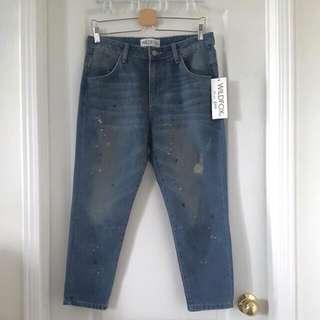 BNWT Wildfox Jeans
