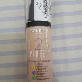 Bourjois 123 Perfect Foundation Shade 51