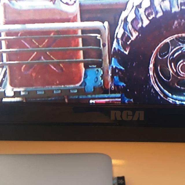 "55"" RCA LED TV"