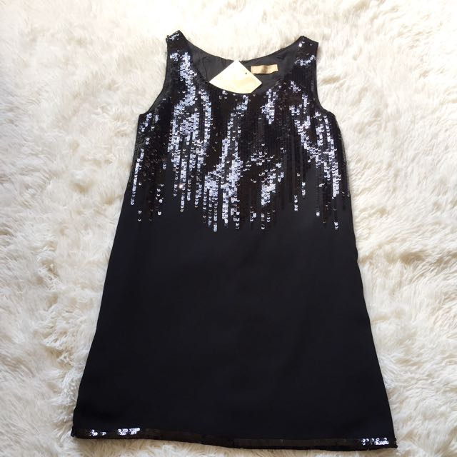 黑色性感連身裙
