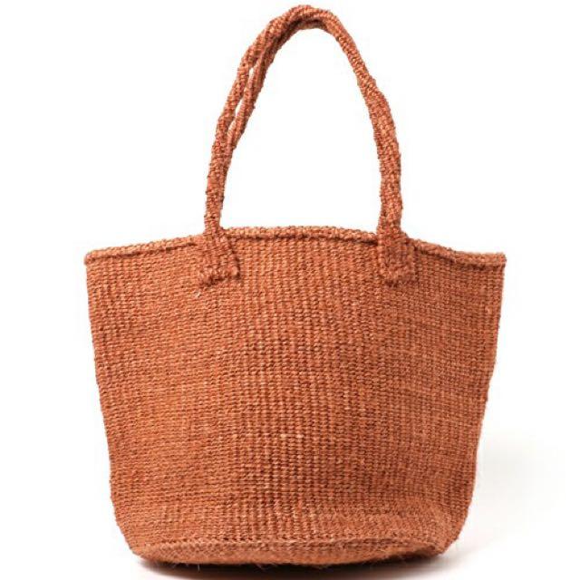日本 編織包 手提包 肩背包