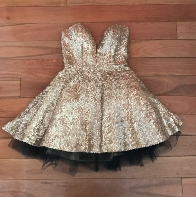 Abyss By Abby Rockstar Dress