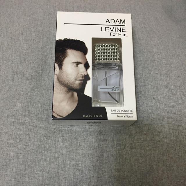 Adam Levine 亞當李維香水 30ml