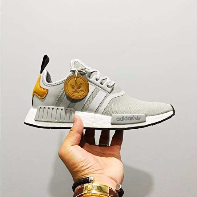 Adidas NMD R1 Master Craft Pack Footlocker Exclusive - (FEW SIZES ... 3b96d51ad1d7