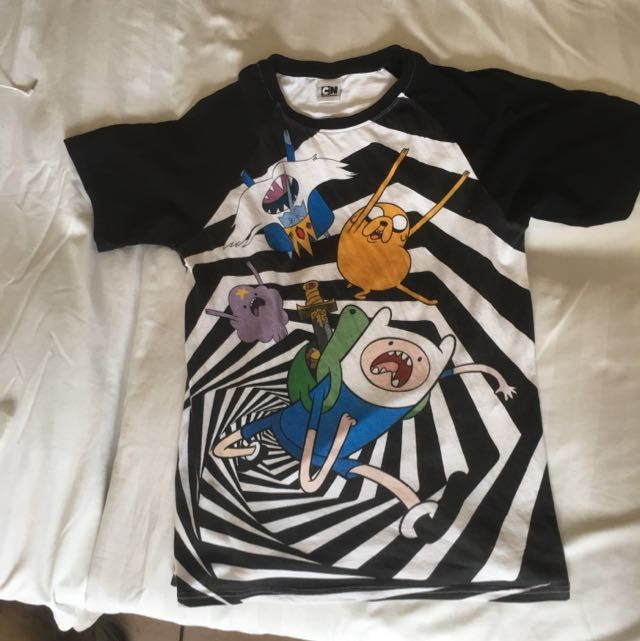 Adventure Time T Shirt!   * *PRICE REDUCED **
