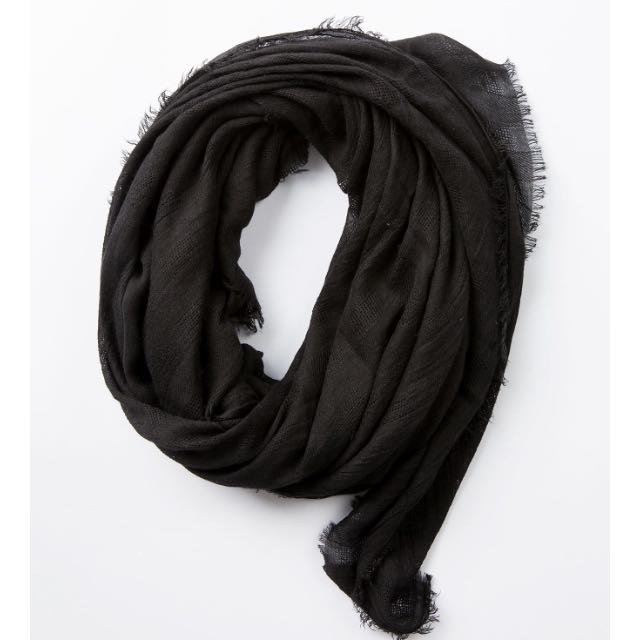 Blacl Scarf