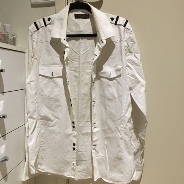 Bossini Shirt Size XL