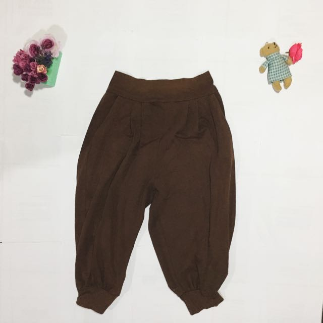 Brownie Pants