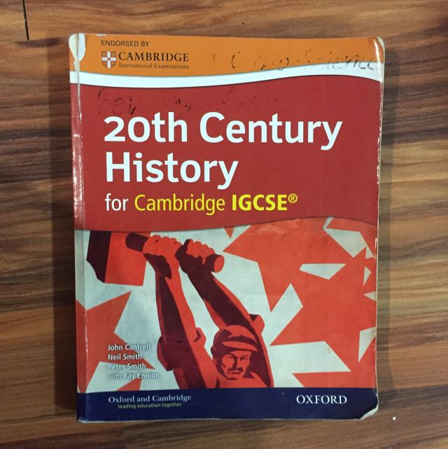 igcse history coursework assignment b Edexcel international gcse history edit current specification code is 4hi0 there are also numerous assignments throughout the course which are marked promptly he exams wiki is a fandom lifestyle community.