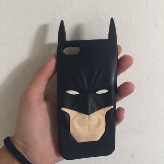 Case Batman Iphone 5/5s