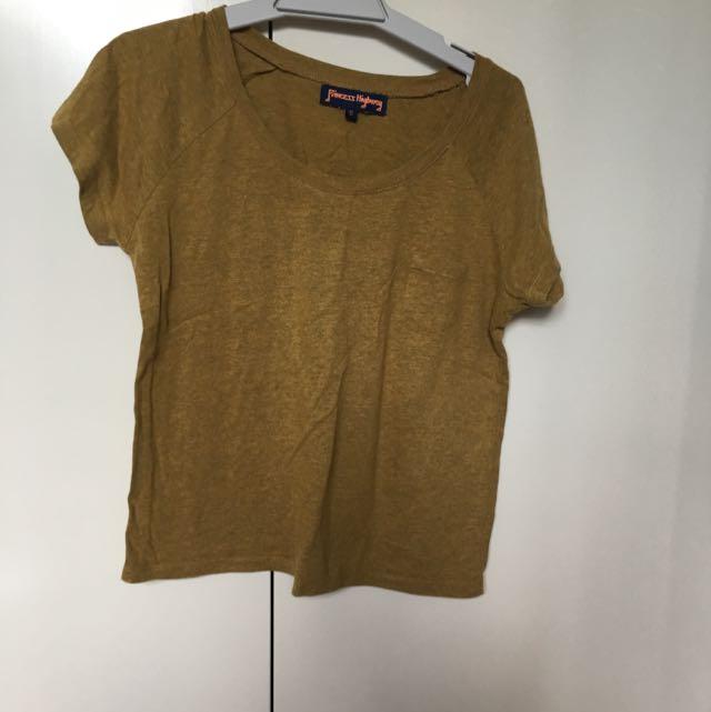 Dangerfield Shirt