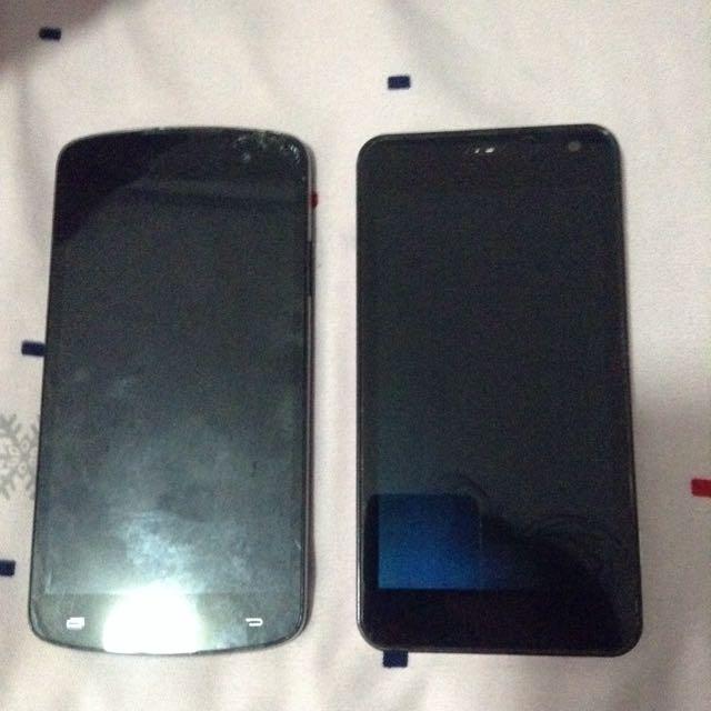 Defective Cellphone