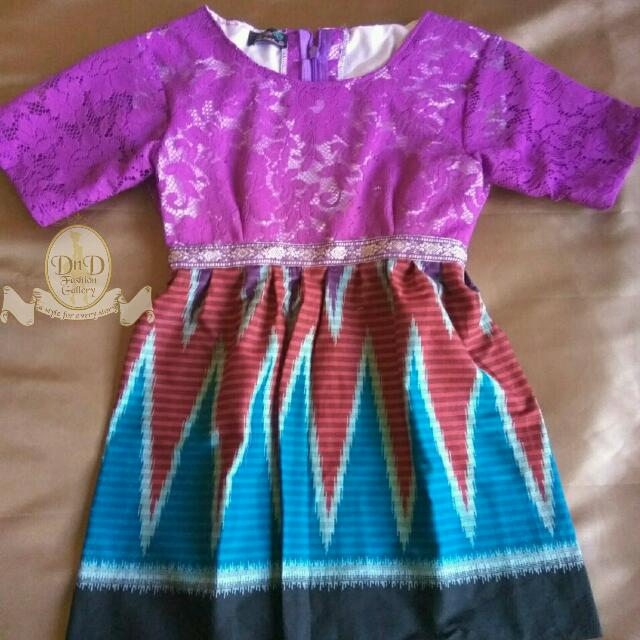 Dress Anak/dress Anak Cantik/dress Anak Lucu