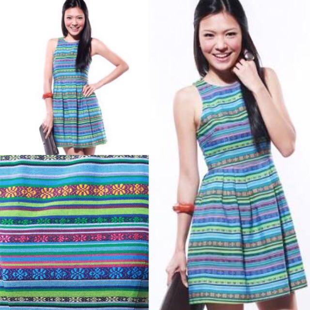 dress by lovebonito