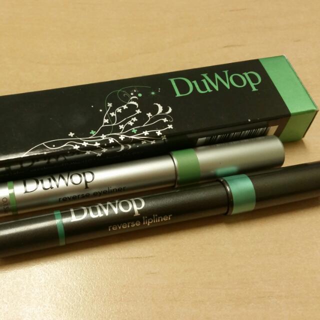 DuWop Reverse Time Kit