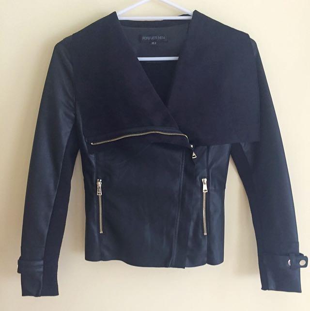 F.N Jacket Size 8