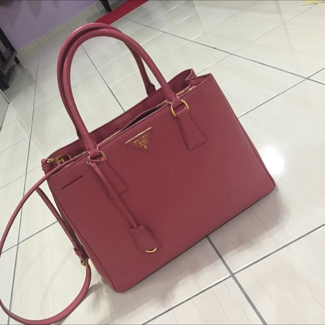 52f0e54bf8ee Further DEDUCTION!!!! Prada Bag BN1874, Women's Fashion, Bags ...