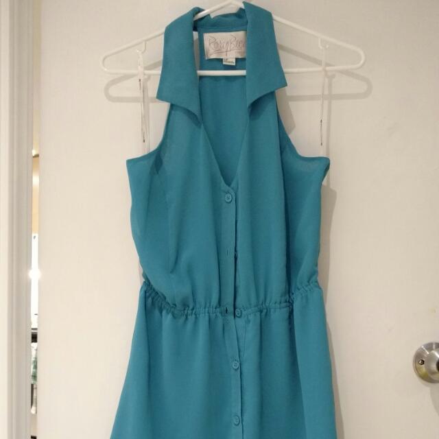 FV21 Summer Dress
