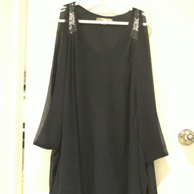 FV Love 21 Dress