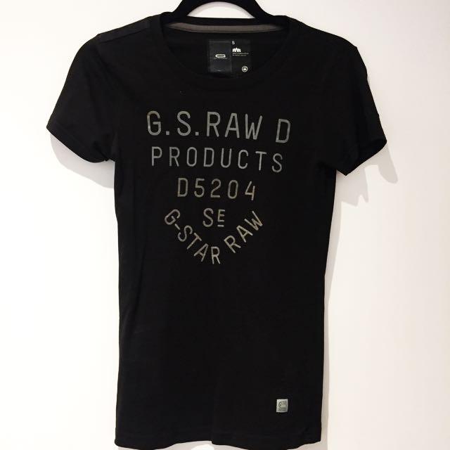 G-STAR RAW. T-shirt.