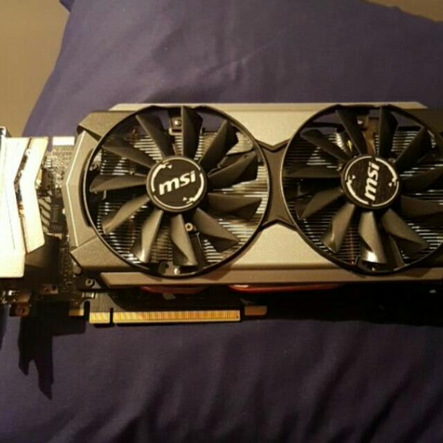 Gtx 960 Graphics Card