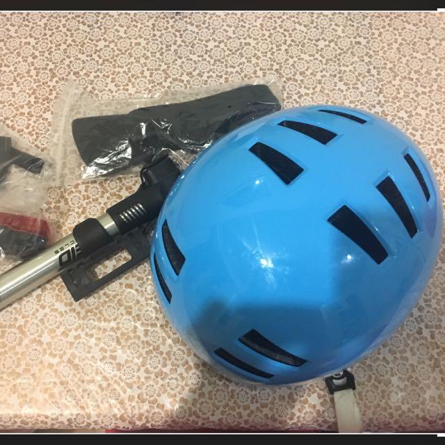 Helmet Size M (52~59cm)