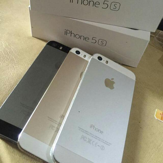 Iphone 5s (SALE!)